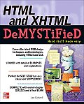 Html+XHTML Demystified (11 Edition)