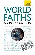 Teach Yourself World Faiths
