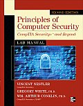 Principles of Computer Security Comptia Security+ and Beyond Lab Manual, Second Edition (2ND 11 - Old Edition)
