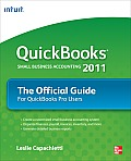 Quickbooks 2011 Official Guide (10 Edition)