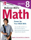McGraw-Hill Math Grade 8 (5 Steps to a 5)