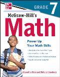 McGraw-Hill Math Grade 7 (5 Steps to a 5)