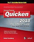 Quicken 2011 Official Guide (Quicken: The Official Guide)