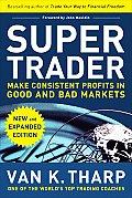 Super Trader: Make Consistent...