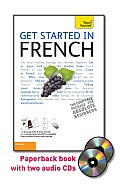Get Started in French With Two Audio CDS: a Teach Yourself Guide - With 2 CD (5TH 11 - Old Edition)