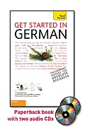 Get Started in German : a Teach Yourself Guide -with 2 CDS (5TH 11 Edition)