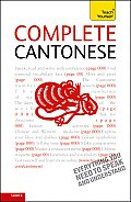 Complete Cantonese: A Teach Yourself Guide (Teach Yourself)