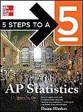 5 Steps to a 5 AP Statistics 2012 2013 Edition