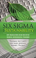 Six SIGMA for Sustainability
