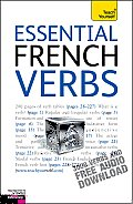 Essential French Verbs: A Teach Yourself Guide (Teach Yourself) Cover