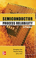Semiconductor Process Reliability in Practice Cover