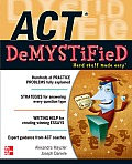 ACT Demystified (Demystified) Cover
