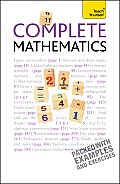 Complete Mathematics: A Teach Yourself Guide (Teach Yourself)