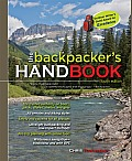 Backpackers Handbook 4th Edition
