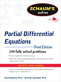 Schaums Outline of Partial Differential Equations 3rd Edition