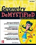 Geometry Demystified, 2nd Edition (Demystified)