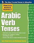 Arabic Verb Tenses