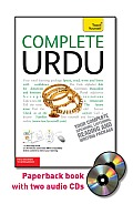 Complete Urdu with 2 CDs A Teach Yourself Guide 3rd Edition