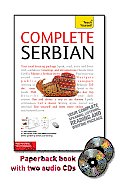 Complete Serbian with Two Audio CDs: A Teach Yourself Guide (Teach Yourself)