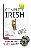 Complete Irish with 2 CDs A Teach Yourself Guide 4th Edition