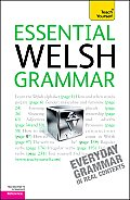 Essential Welsh Grammar: A Teach Yourself Guide (Teach Yourself)