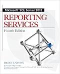 Microsoft SQL Server 2012 Reporting Services 4th Edition