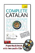 Complete Catalan with Two Audio CDs: A Teach Yourself Guide (Teach Yourself) Cover