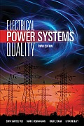 Electrical Power Systems Quality (3RD 12 Edition)