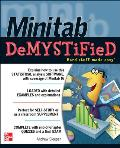 Minitab Demystified (Demystified)