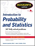 Schaums Outline of Introduction to Probability & Statistics 2nd Edition
