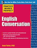 Practice Makes Perfect English Vocabulary for Beginning ESL Learners (Practice Makes Perfect)