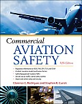 Commercial Aviation Safety (5TH 12 Edition)
