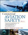 Commercial Aviation Safety 5/E Cover