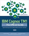 IBM Cognos TM1 the Official Guide Cover