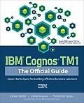 IBM Cognos TM1; the official guide