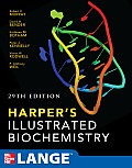 Harper's Illustrated Biochemistry (29TH 12 - Old Edition)