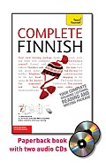 Complete Finnish with Two Audio CDs: A Teach Yourself Guide (Teach Yourself Language)
