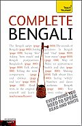 Complete Bengali A Teach Yourself Guide