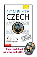 Complete Czech: From Beginner to Intermediate [With Paperback Book] (Teach Yourself: Language)