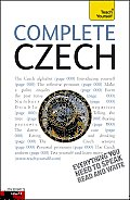 Complete Czech: A Teach Yourself Guide (Teach Yourself Language) Cover