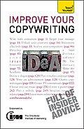 Improve Your Copywriting A Teach Yourself Guide