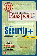 Mike Meyers': Comptia Security - With CD (3RD 12 Edition)