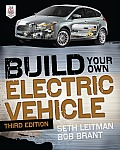 Build Your Own Electric Vehicle 3rd Edition