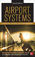 Airport Systems Planning Design & Management 2nd Edition