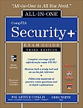 Comptia Security+ All In One Exam Guide Exam SY0 301 3rd Edition