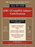 LPI Comptia Linux+ Certification All In One Exam Guide LPIC 1 LX0 101 & LX0 102