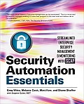 Security Automation Essentials::...