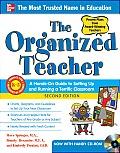 Organized Teacher 2nd Edition
