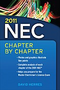 National Electrical Code Chapter-By-Chapter