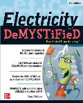 Electricity Demystified (Demystified) Cover